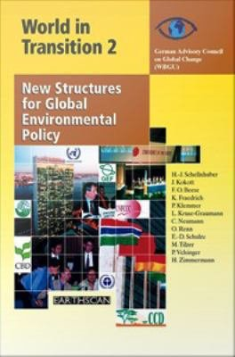 New Structures for Global Environmental Policy PDF