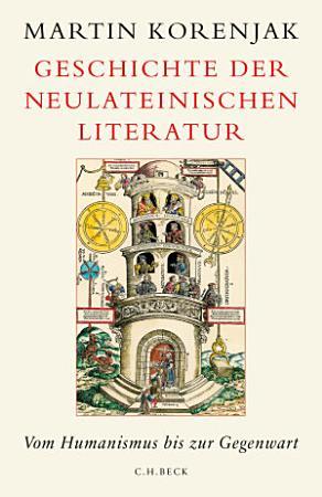 Geschichte der neulateinischen Literatur PDF