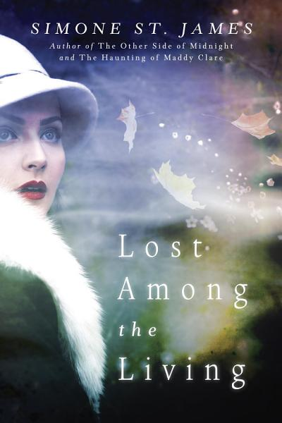 Download Lost Among the Living Book
