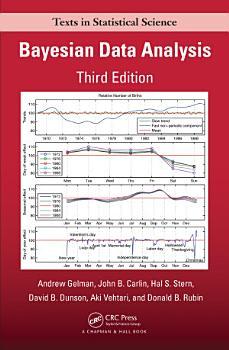 Bayesian Data Analysis  Third Edition PDF