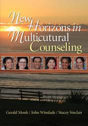 New Horizons In Multicultural Counseling Book PDF