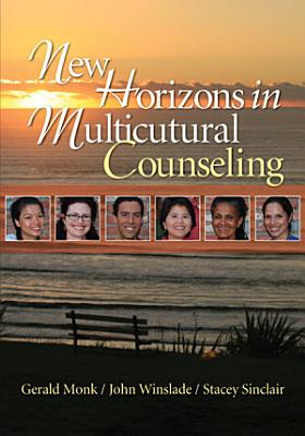 New Horizons in Multicultural Counseling PDF