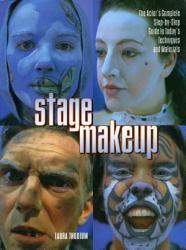 Stage Makeup Book PDF