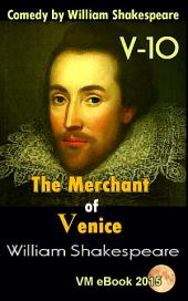 The Merchant of Venice: Comedy by William Shakespeare