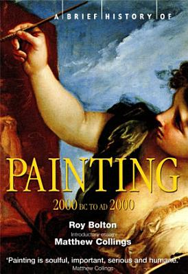 A Brief History of Painting PDF
