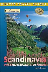Adventure Guide Scandinavia