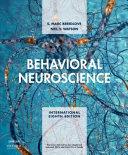 Behavioral Neuroscience PDF