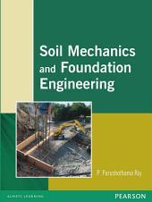 Soil Mechanics & Foundation Engineering: