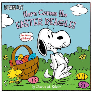 Here Comes the Easter Beagle