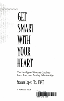 Get Smart with Your Heart PDF