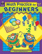Math Practice for Beginners PDF