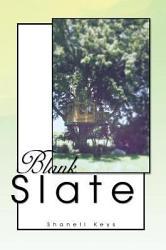Blank Slate Book PDF