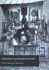 Carpenter's Geographical Reader: Africa
