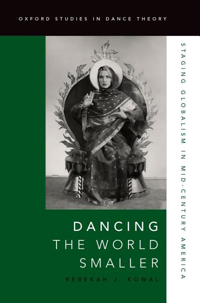 Download Dancing the World Smaller Book
