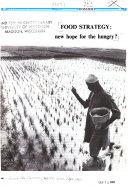 Food Strategy