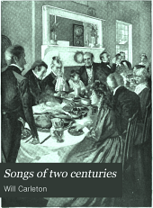 Songs of Two Centuries
