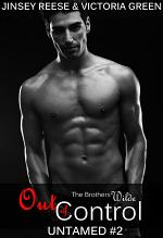 Out of Control (Untamed #2)