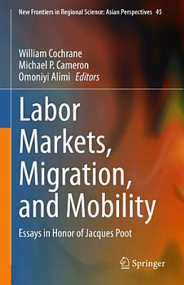 Labor Markets  Migration  and Mobility PDF