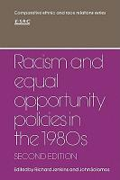 Racism and Equal Opportunity Policies in the 1980s PDF
