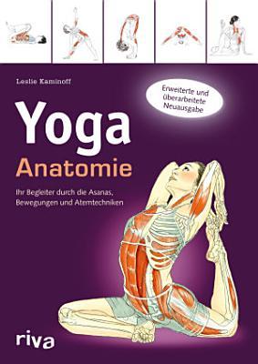 Yoga Anatomie PDF