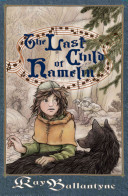 The Last Child of Hamelin Book