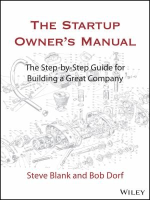 Download The Startup Owner s Manual Book