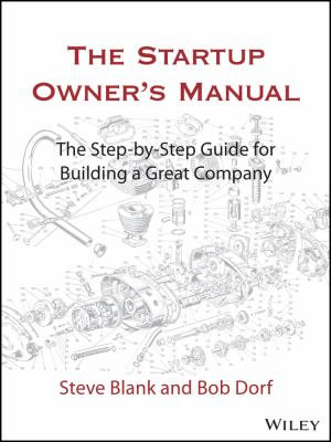 The Startup Owner s Manual