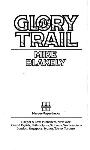 Glory Trail