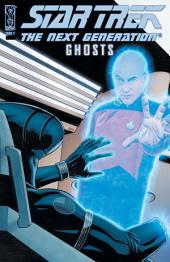 Star Trek: Next Generation - Ghosts #2