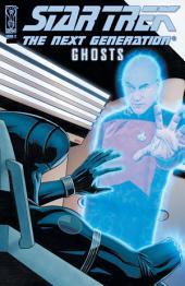Star Trek: Next Generation - Ghosts #2