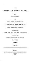The Harleian Miscellany  PDF