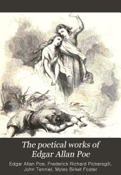 The Poetical Works of Edgar Allan Poe: With Original Memoir