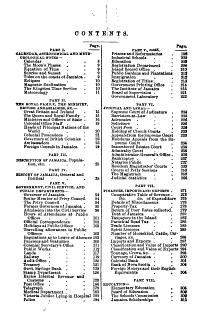 The Handbook of Jamaica