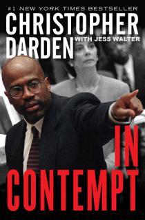 In Contempt Book