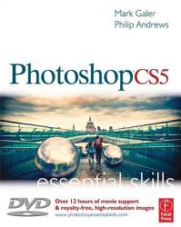 Photoshop CS5  Essential Skills PDF