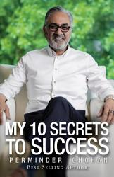 My 10 Secrets To Success