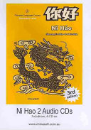 Ni Hao 2  Audio CDs PDF