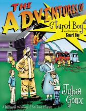 The Adventures of Stupid Boy and His Friend, Smart Boy: A Different Collection of Bedtime Stories