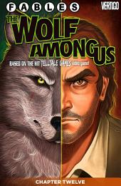 Fables: The Wolf Among Us (2014-) #12