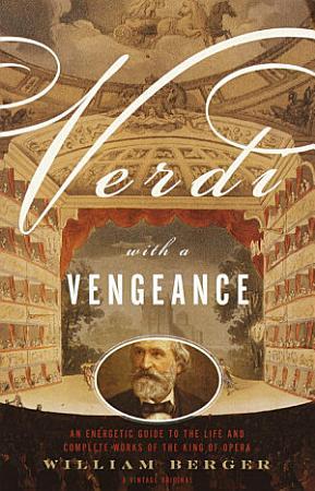 Verdi With a Vengeance PDF