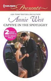 Captive in the Spotlight: Blackmailed Bride, Innocent Wife