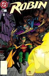 Robin (1993-) #36