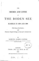 The Shores and Cities of the Boden See PDF