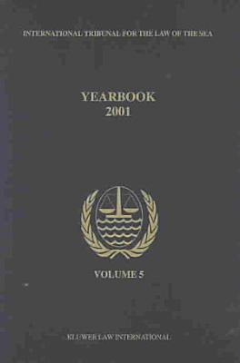 Yearbook 2001 PDF