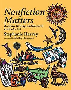 Nonfiction Matters PDF