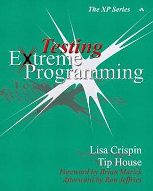 Testing Extreme Programming