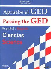 Apruebe El GED / Passing the GED: Ciencias / Science