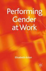 Performing Gender at Work