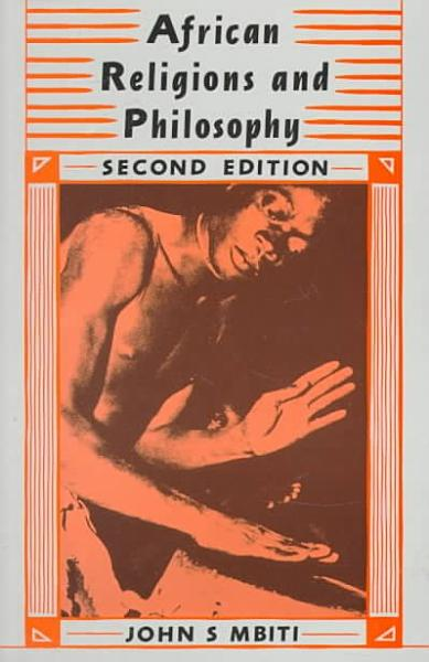 Download African Religions   Philosophy Book