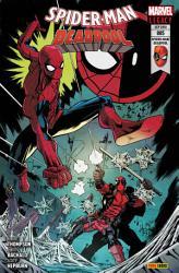 Spider Man Deadpool 5   M  rderische Freundschaft PDF